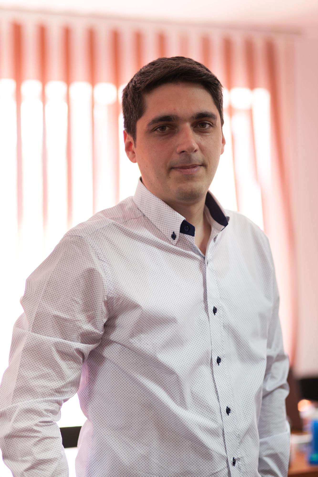 Virgil Boiciuc